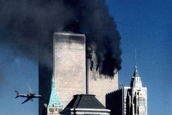 September 11 2001 the biggest terrorism attack in the united states